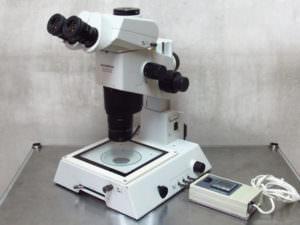 オリンパス 高級実体顕微鏡 SZX12