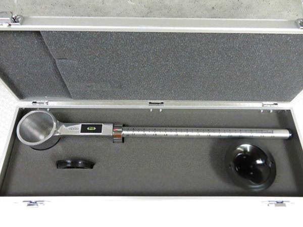 泥水試験器・泥水試験機1