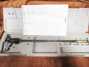 ミツトヨ デジマチックキャリパ デジタルノギス CD-60C