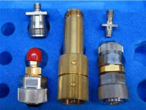 Agilent アジレント 変換アダプタ APC-7 7mm 3個セット