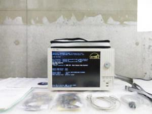 Agilent Technologies アジレント ロジックアナライザー 16801A