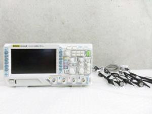 RIGOL リゴル デジタルオシロスコープ DS1054