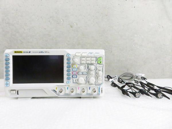 デジタルオシロスコープ1